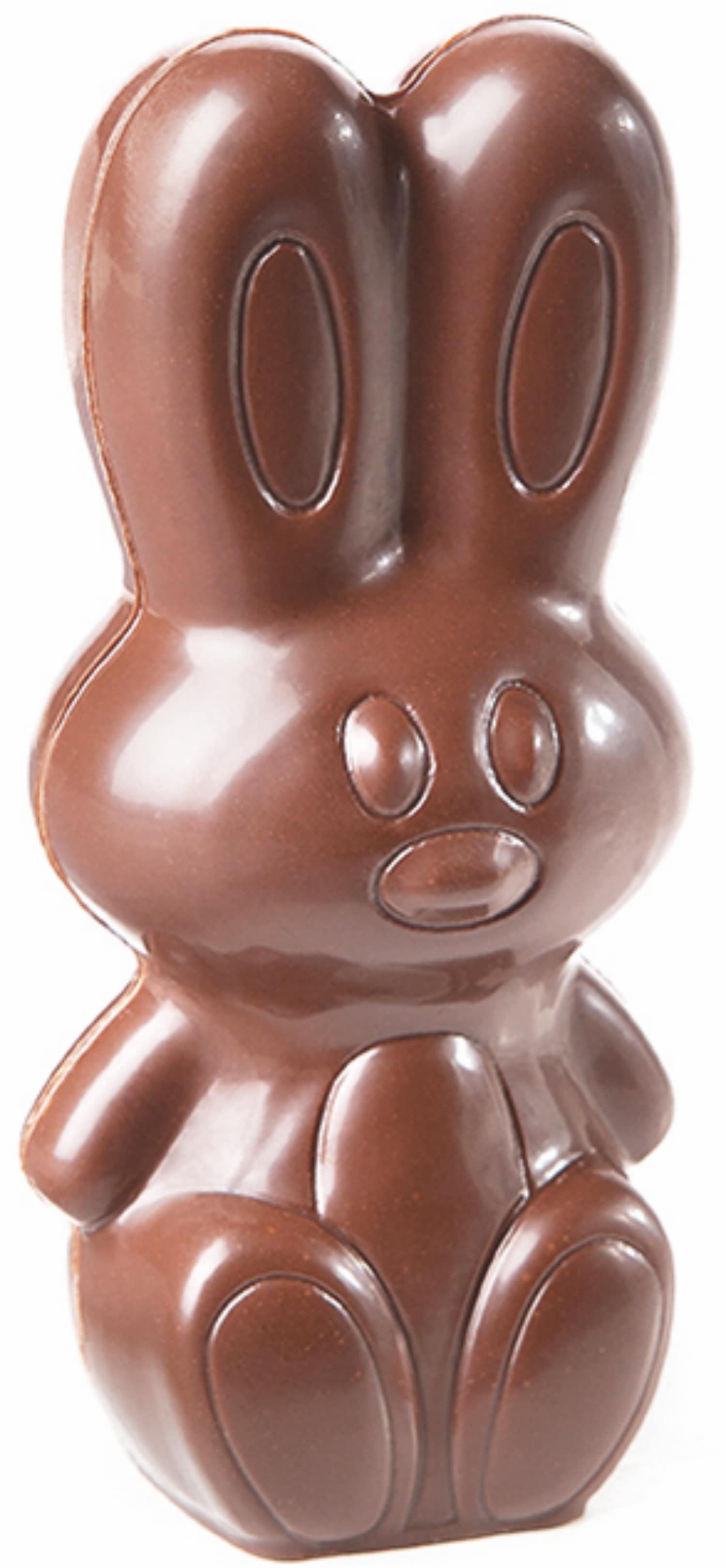 "Schokoladenform ""Hase"" 421739"