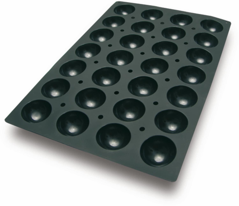 "Silikon-Backformen ""Halbkugel"" 600 x 400 mm"