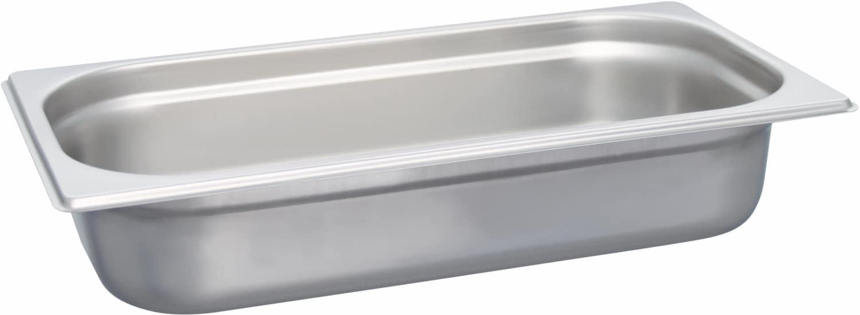 GN-Behälter GN1/3 Edelstahl