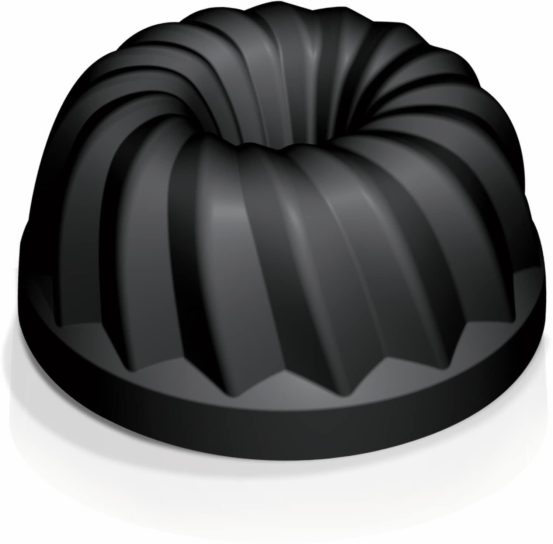 """Silikon-Backformen """"Gugelhupf"""" 600 x 400 mm"""