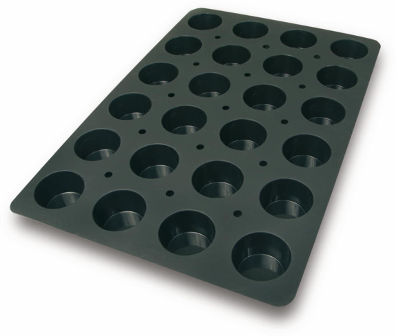 """Silikon-Backformen """"Muffin"""" 600 x 400 mm"""